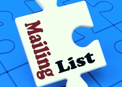 Tips to Build Your Own Mailing List