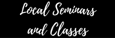 Local Seminars and Classesfor Small Business in Merced | connectinglocalbusiness.com