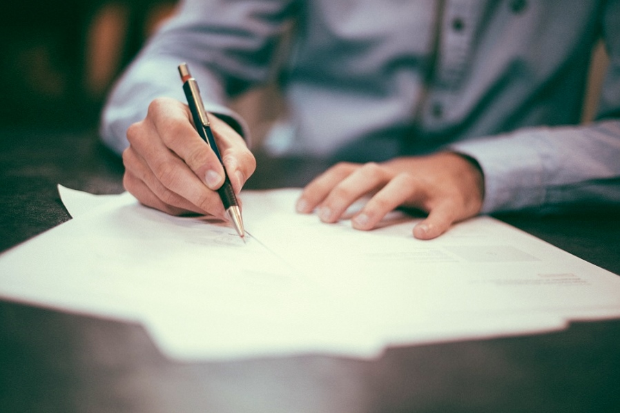 Central Valley Mobile Notary Service - Connecting Local Business